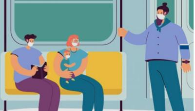 Elige tu destino, metro literario de Madrid