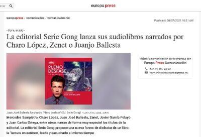 EUROPA-PRESS-Serie Gong en prensa