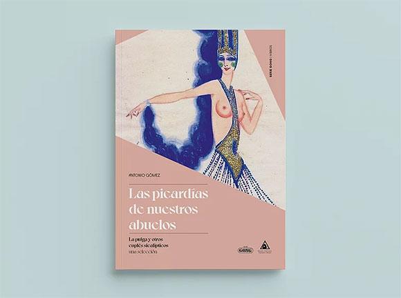 Libros 4x3 Las Picardias