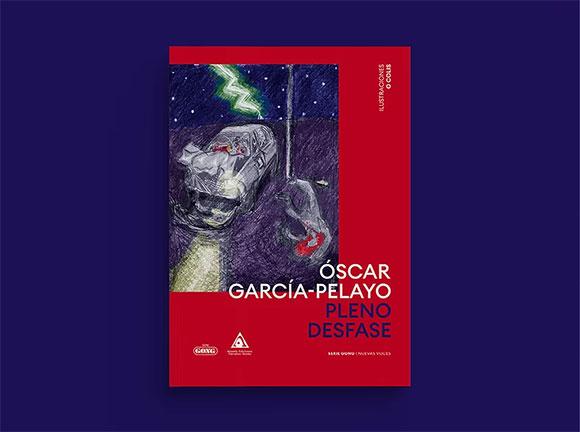 Serie Gong Editorial Pleno desfase de Óscar García-Pelayo