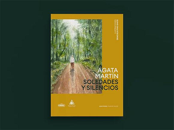 Libros 4x3 Soledades y silencios