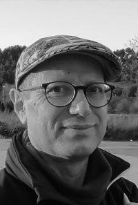 Paco López autor de Crimen y parranda