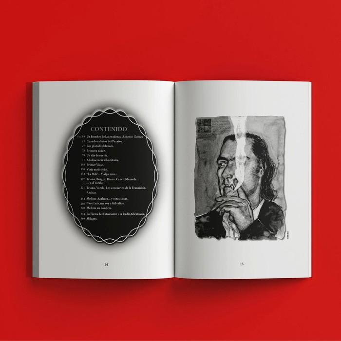 Javier Garcia-Pelayo Sobre la marcha-retrato