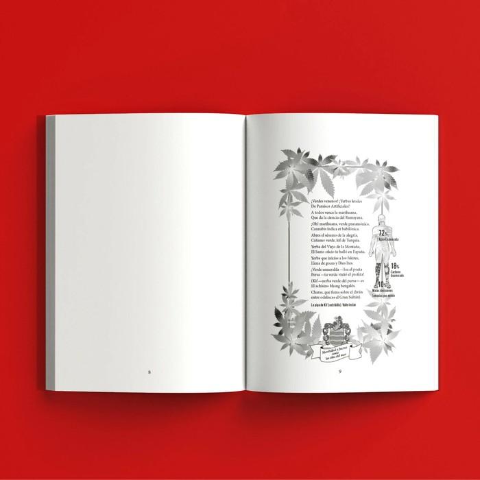 Javier Garcia-Pelayo Sobre la marcha-ilustración